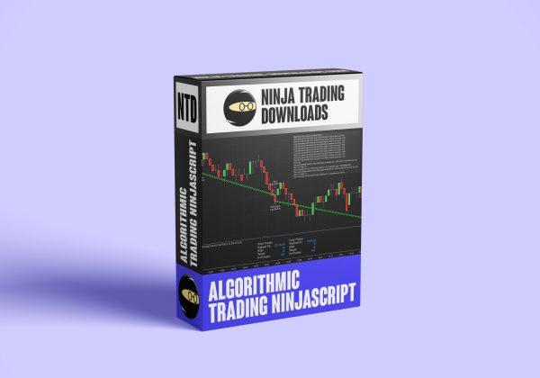 NinjaTrader Algorithmic Trading NinjaScript
