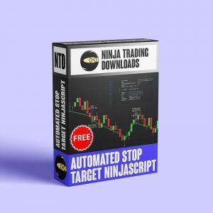 NinjaTrader Free Automated Stop and Target NinjaScript