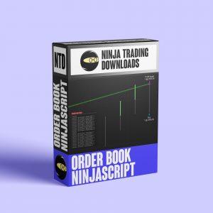 NinjaTrader Order Book NinjaScript