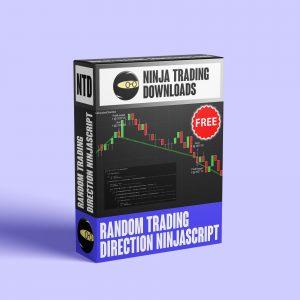 NinjaTrader Free Random Trading Direction NinjaScript