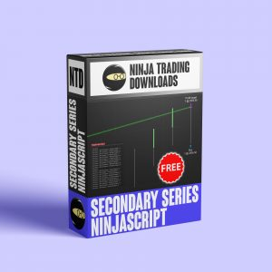 NinjaTrader Free Secondary Series NinjaScript